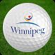 Winnipeg Golf Courses by Gallus Golf