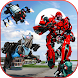 US Robot Transform Air Strike Cop Helicopter Games by Raydiex - 3D Games Master