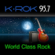 KROK Channel 95.7 FM by Doug Stannard