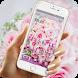 Pink Rose Love theme wallpaper by BEST APP Developer