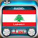 LEBANON RADIOS FM LIVE by Online Radio Stations HD