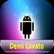 Demi Lovato Top Lyrics