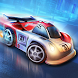 Mini Motor Racing WRT by The Binary Mill