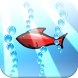 Hungry Fishy by R2 Software