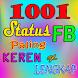 1001 Status FB Gokil dan Kereen by viralkan apps