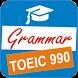 Grammar TOEIC 990 (I) by NGHIÊM XUÂN TRƯỜNG