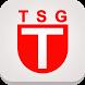 TSG Tübingen by vmapit.de