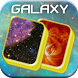 Mahjong Galaxy Space Lite-Free by F. Permadi