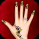 Princess Nail Art Salon ! by romeLab