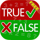 True or False Game Questions by EduStudioNCT