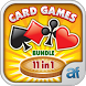 Card Games Bundle 11 in 1 by Agile Fusion Studios