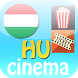 Magyar Cinemas by Kawanlahkayu