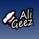 Ali Geez