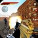 SWAT Shooter-Counter Terrorist by Apperloft Games Studio