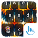 Dreamcatcher Keyboard Theme by Love Free Themes