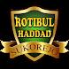 Rotibul Haddad by WebElegan
