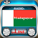 MADAGASCAR RADIOS LIVE by Online Radio Stations HD
