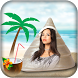 Beach Photo Frames Animated by Osis Apps