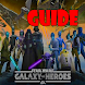 Guide Star Wars:Galaxy Heroes by AppstarStudioz