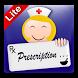 MyPersonalNurseL Pill Reminder by Mark Headson