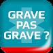 Grave Pas Grave ? - MAAF by Tribune Santé Magazines