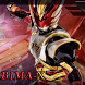 Trick Bima X Satria Garuda by Warbyasah