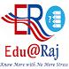 Edu@Raj by Raj Shah by Bhavin Chandaria