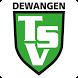 TSV Dewangen 1957 e.V. by TSV Dewangen 1957 e.V.