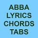 Abba Lyrics and Chords by KharchenkoAlexey