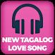 500 New Tagalog Love Songs by AdiStudio
