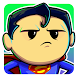 A Super Man The Masked Avenger by Artik Games