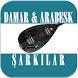 Ful Arabesk & Damar Şarkı by Adaapps
