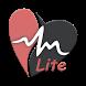 HRV Lite by CardioMood by Anton Danshin (cardiomood.com)