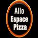 Allo Espace Pizza by DES-CLICK
