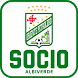 Club Oriente Petrolero by Socio Albiverde
