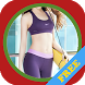 Workout At Home - No equipment by Fitness Gym TRD Studio