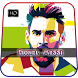 HD Lionel Messi Wallpapers by GlobWall inc.