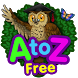 A to Z Free - Mrs. Owl by Hey Bear Productions