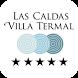 Hotel Las Caldas Villa Termal by Manantial de Ideas S.L.