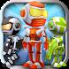 Robot Bros by 108km Tech Ltd