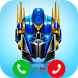 Call From Optimus Prime