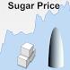 Sugar Price by 0nTimeTech