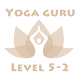 Yoga Guru L5-2 by Guru Inc.