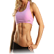 Ladies ABS Six Pack by Alinasapps