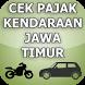 CEK PAJAK KENDARAAN JAWA TIMUR by First Media Development