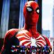 Marvel Spiderman Hint