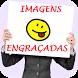 Imagens frases Engraçadas by Frases Bonitas