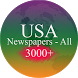 USA Newspaper - All (3000+) by vpsoft