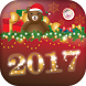 New Year Greeting Cards Maker by Cool Nano Apps