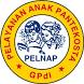 Sunday School Ketapang by Pelnap GPdI Ketapang